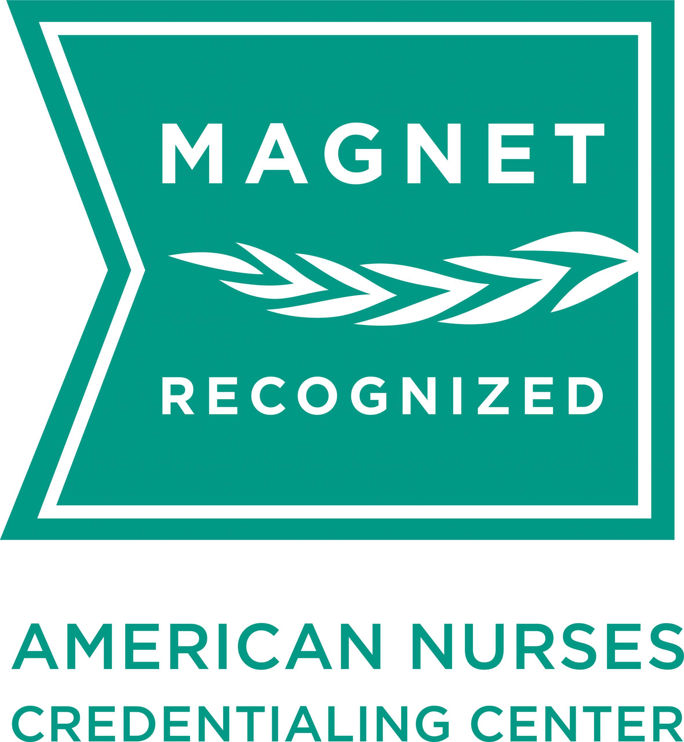 ANCC Magnet Recognized Logo
