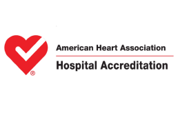 American Heart Association Hospital Accreditation