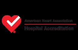 American Heart Association Hospital Accreditation