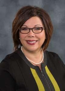 Tonia Hale