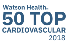 Watson Health - 50 Top Cardiovascular 2015