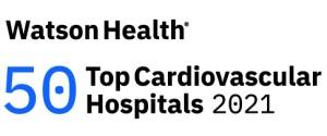 Watson Health 50 Top Cardiovascular