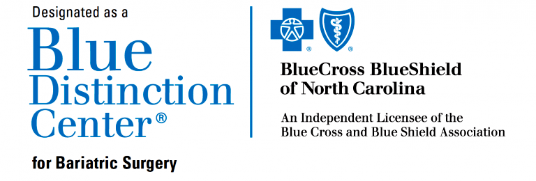 Blue Distinction for Bariatric Surgery® Designation