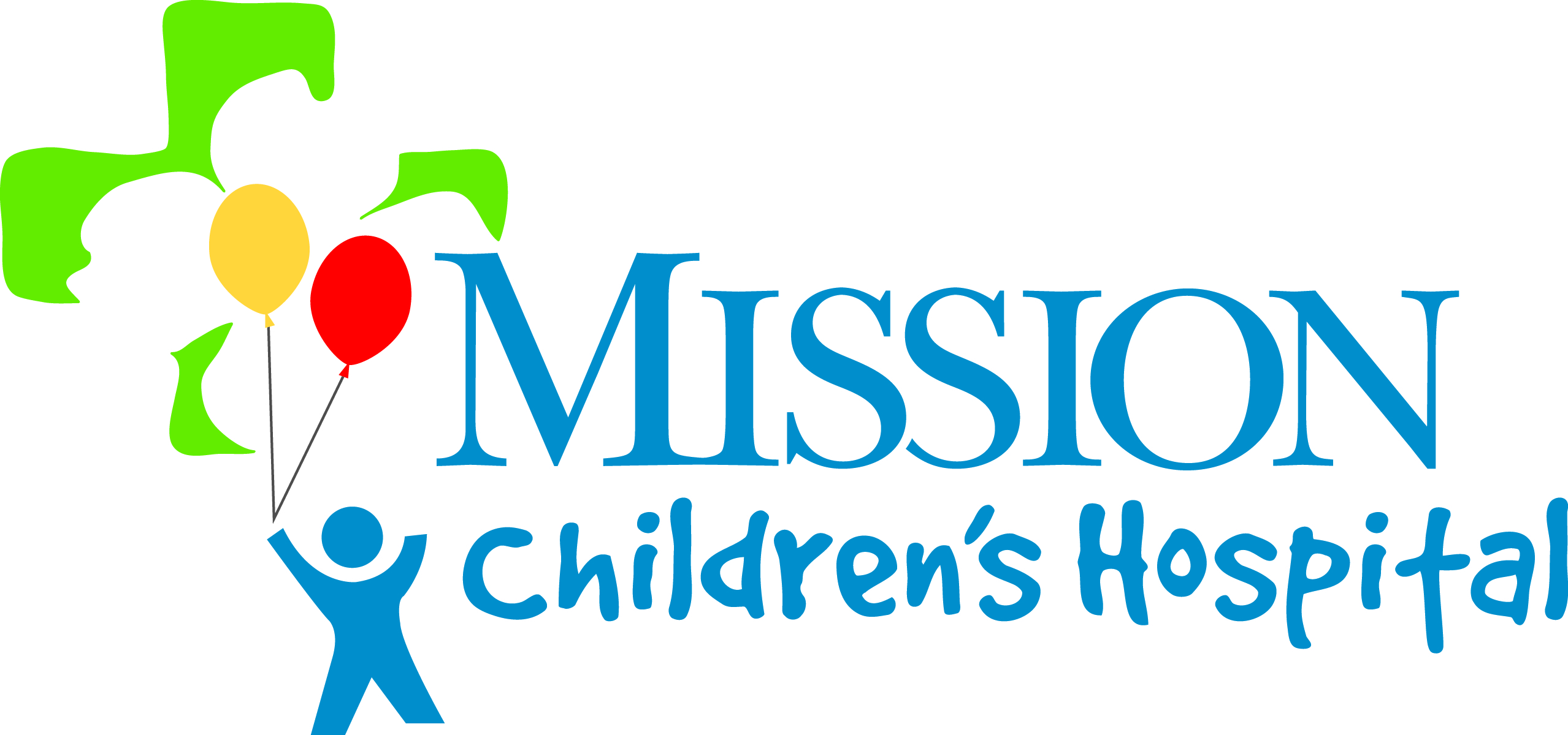 Mission Children's Hospital Logo