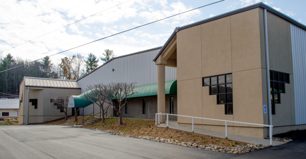 Blue Ridge Fitness & Rehabilitation Center