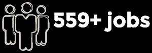 559+ Jobs
