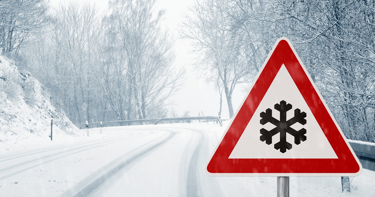 Winter Advisory