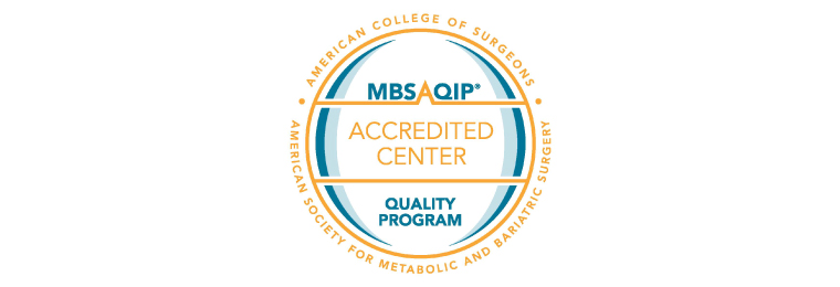 ASMBS Bariatric Surgery Center of Excellence® Accreditation