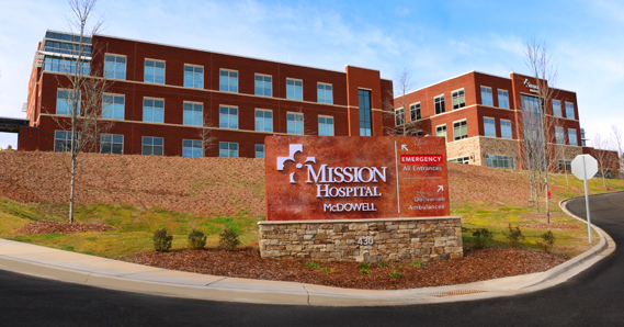 Mission Hospital for Advanced Medicine