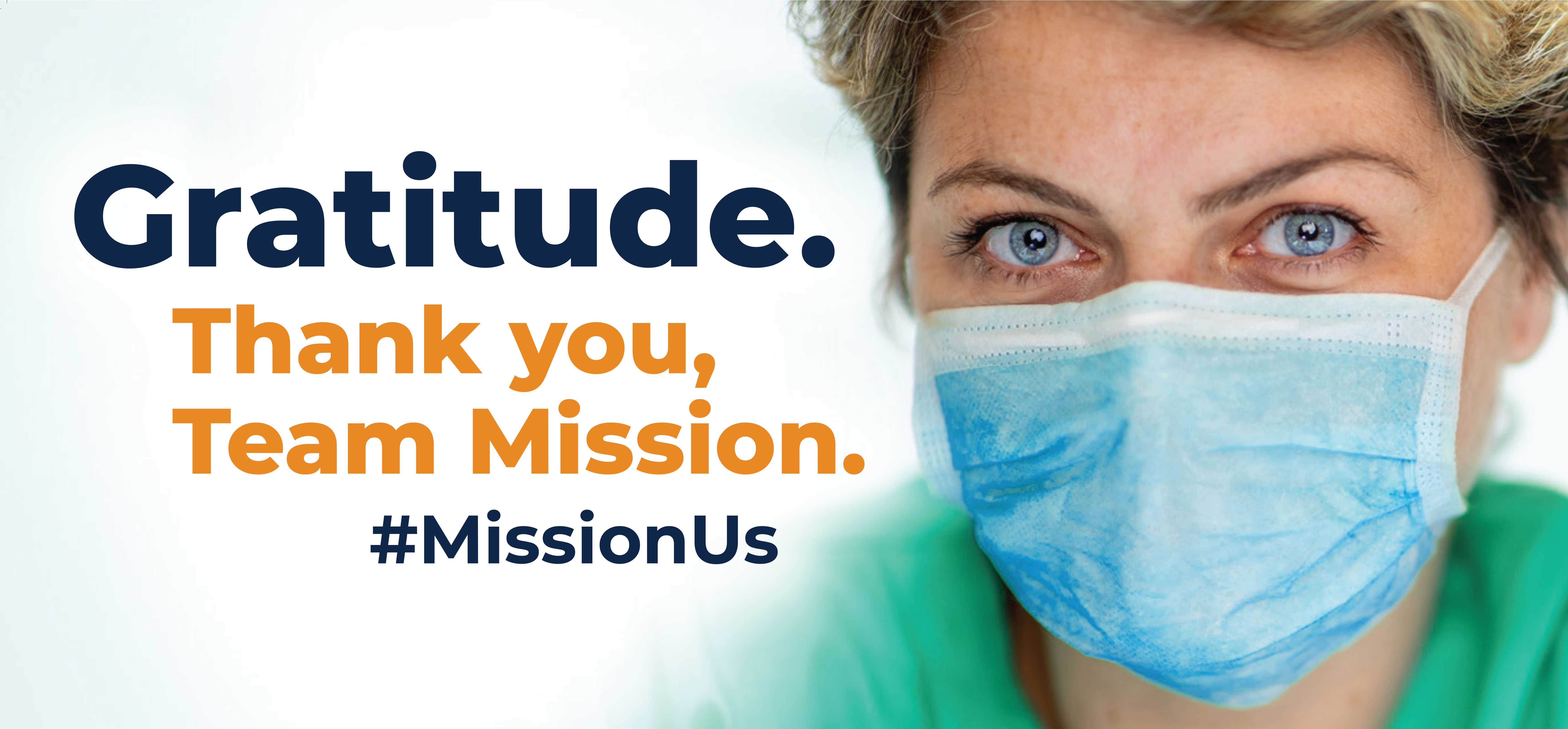 Gratitude for Nurses