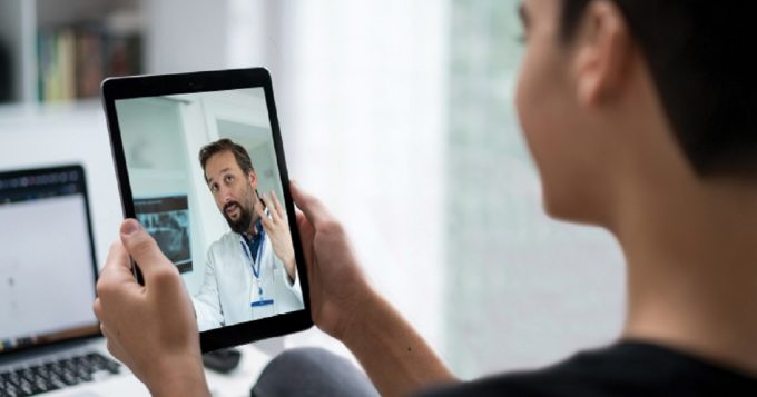Learn more about Telehealth during COVID-19