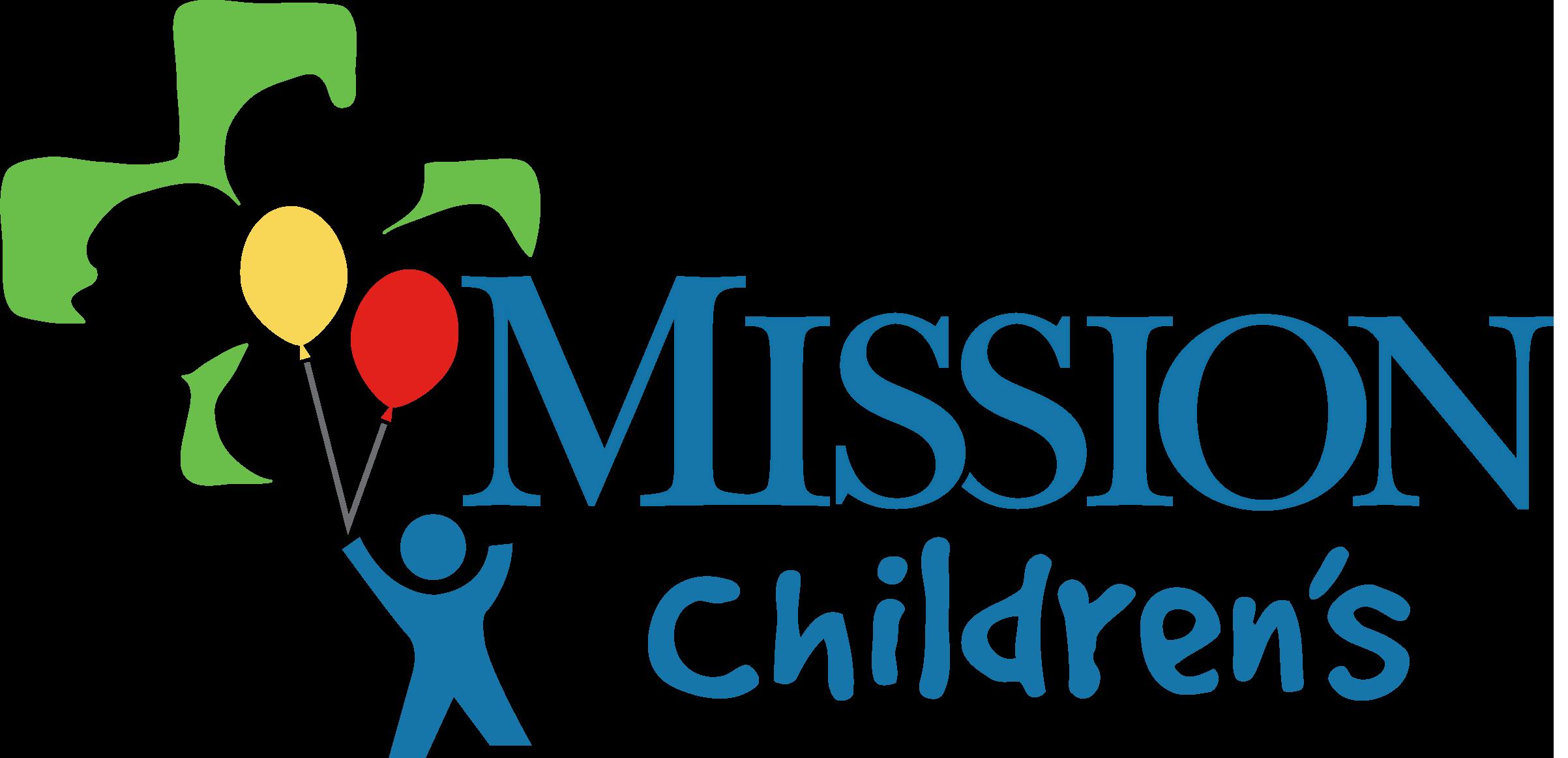 Mission Children's Hospital Logo